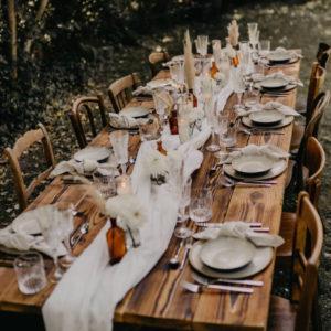 Hochzeitstipps Hochzeitsdekoration