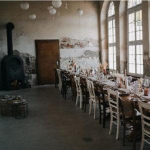 Hochzeitstipps nachhaltige Hochzeitslocation
