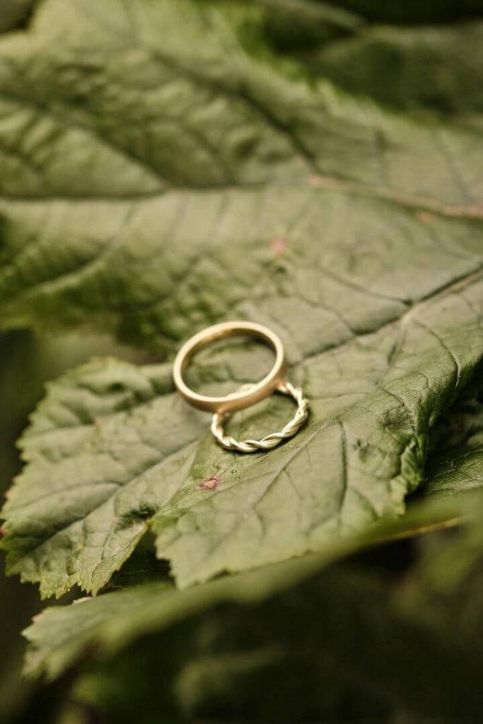 Eheringe Nachhaltig Heiraten
