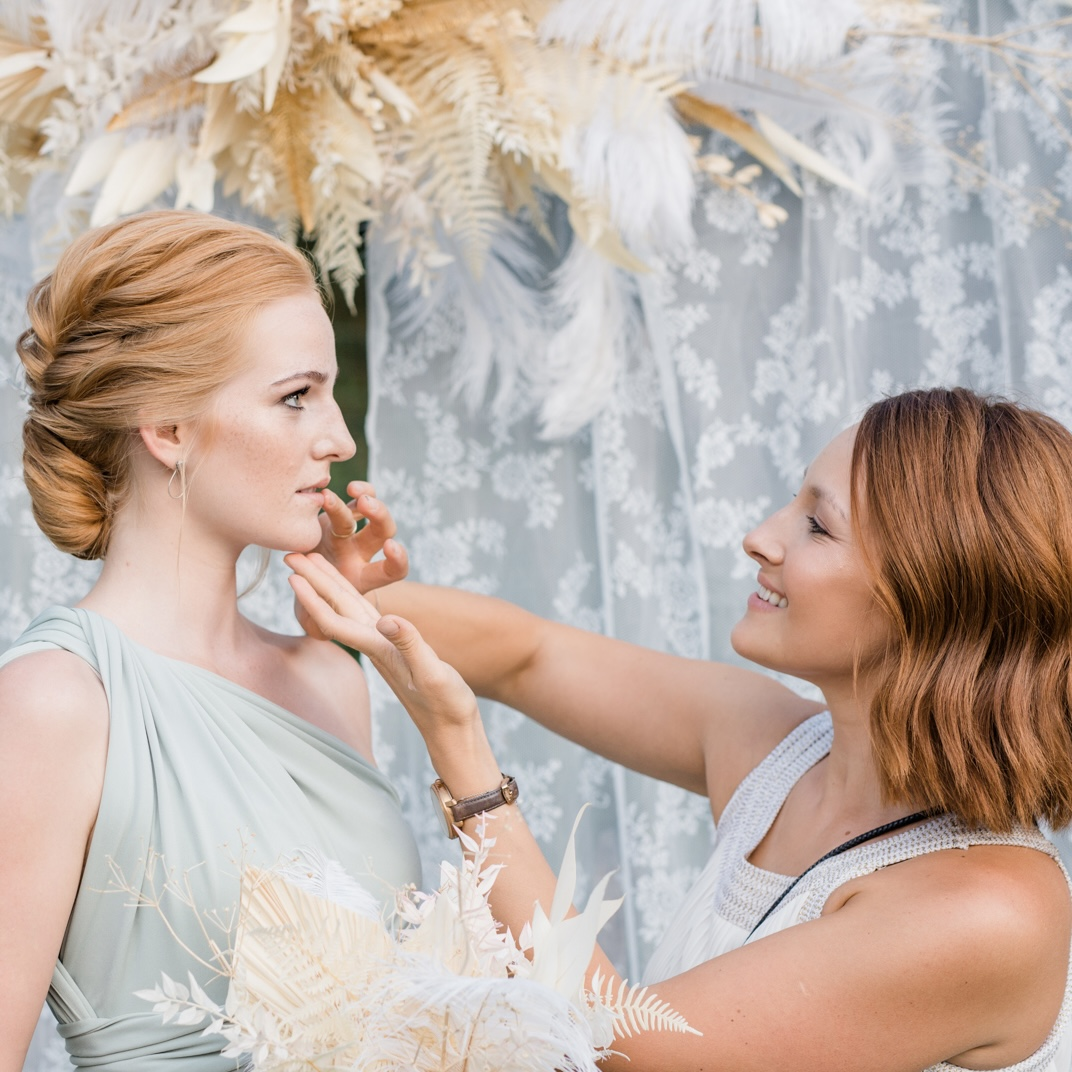 The Eco Wedding Alwina Werwai