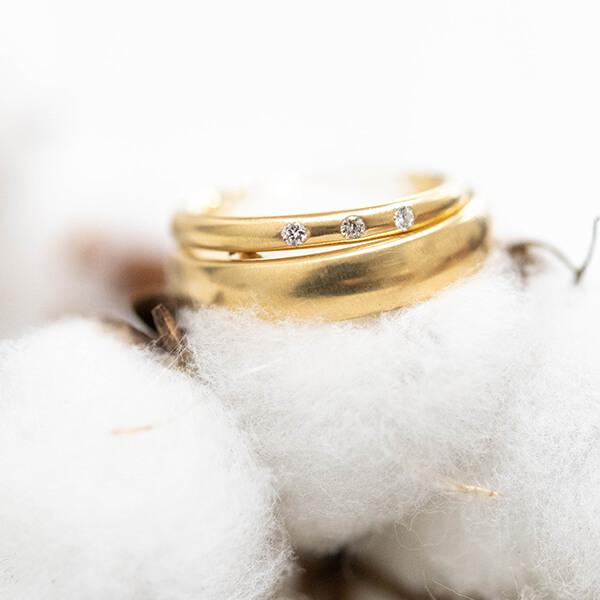 The Eco Wedding Goldschmied Dauber (1)