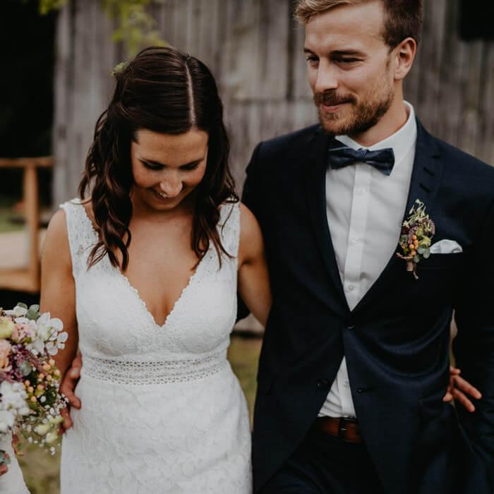 Nachhaltige Hochzeitsfotografie